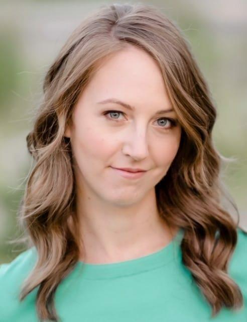 Katie Bishop pediatric sleep consultant The Early Weeks